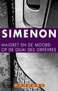 Maigret en de moord op de Quai des Orfèvres