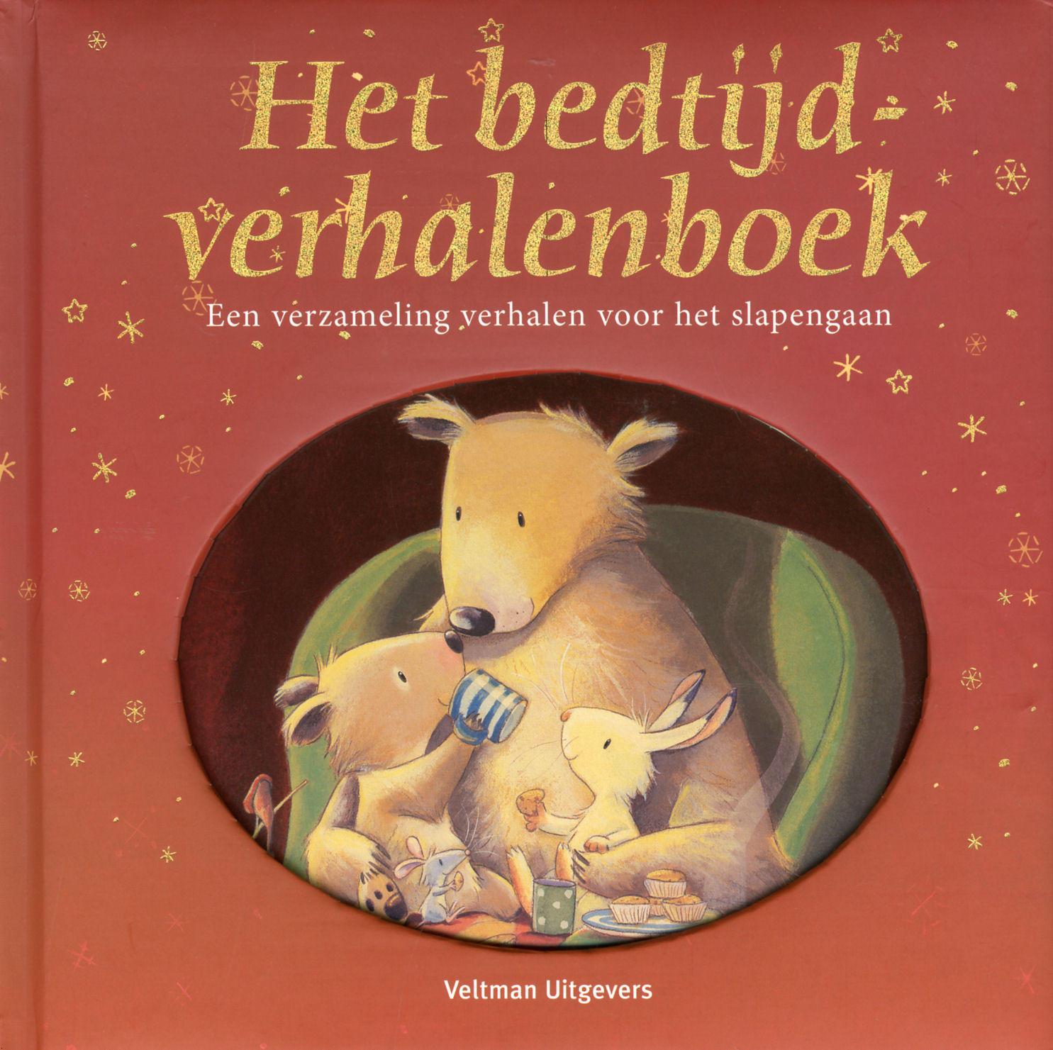 Het bedtijdverhalenboek