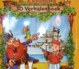 Mijn papa is een piraat 3D Verhalenboek  Ellie Lormans Olen, België - 2010 Uitgeverij: Yoyo Books