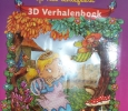 Prinses Parel op het lentefeest 3D Verhalenboek  Ellie Lormans Olen, België - 2010 Uitgeverij: Yoyo Books