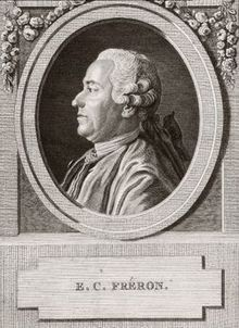 Eli Fréron